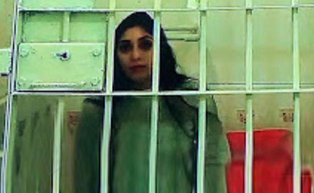 נעמה יששכר בכלא הרוסי