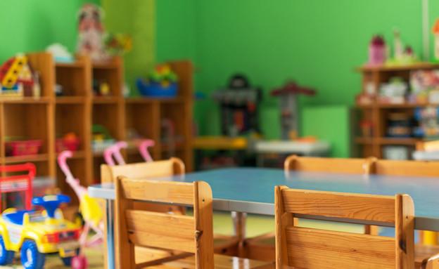 גן ילדים (צילום: Dmitri Ma, shutterstock)