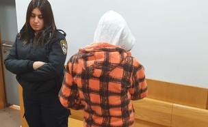 החשודה ברצח האישה בכרמיאל
