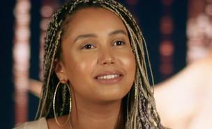 """עדן זהר סיון (צילום: מתוך """"הכוכב הבא לאירוויזיון 2020"""", קשת 12)"""