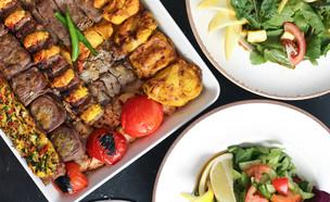 מסעדה טורקית (צילום: MOUTASEM PHOTOGRAPHY, shutterstock)