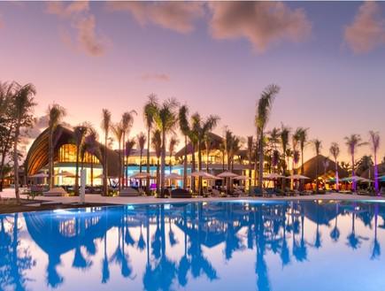 המלון בו מבלה שלומית מלכה (צילום: יחסי ציבור)