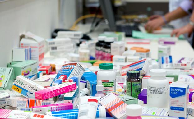 תרופות חברים לרפואה (צילום: עמותת חברים לרפואה)