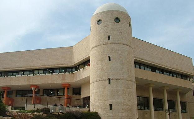 יאסא - התיכון הישראלי למדעים ולאמנויות (צילום: נטע מתוך ויקיפדיה)
