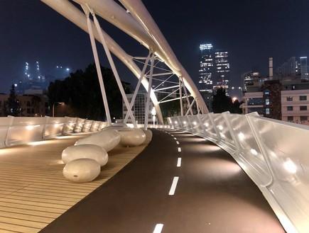 גשר שדרות יהודית