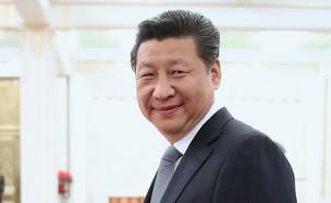 שי ג'ינפינג (צילום: Feng Li  GettyImages)