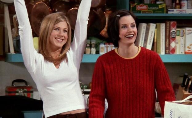 חברים (צילום: Warner Bros. Television)