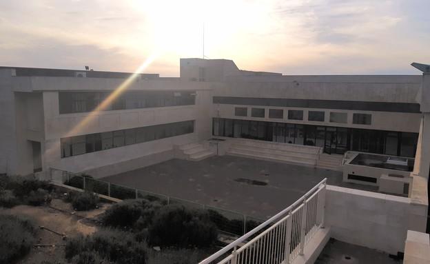 בית ספר אור תורה נווה שמואל (צילום: רעות וייס)