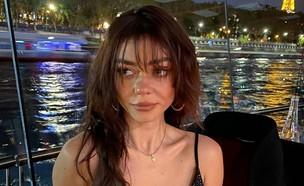 שרה היילנד (צילום: אינסטגרם - sarahhyland)