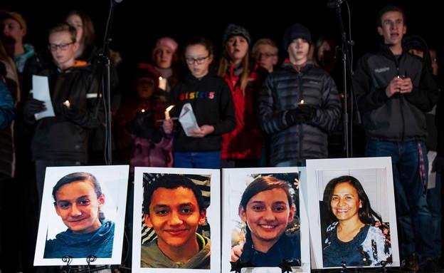 יוטה: הנער רצח את כל משפחתו