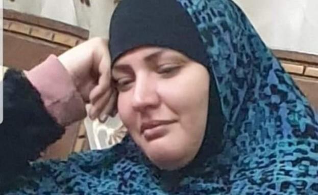 אמו המודאגת של קייס אבו רמילה שנמצא ללא רוח חיים ב
