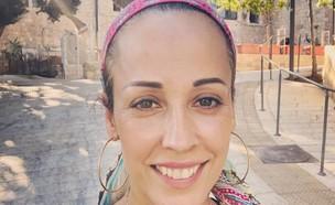 עדן הראל (צילום: מתוך עמוד האינסטגרם של עדן הראל)