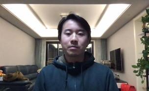 איציק שי (צילום: החדשות12)