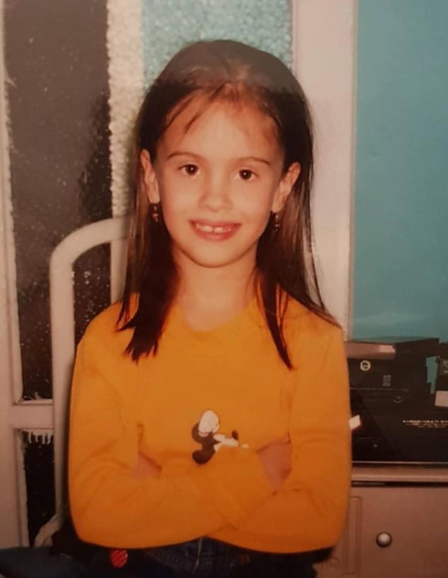 מי הילדה שבתמונה, ינואר 2020
