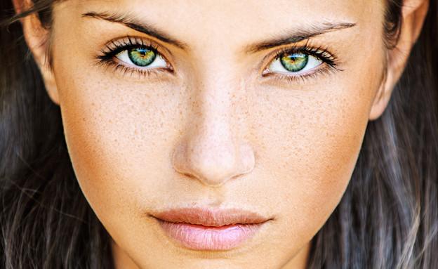 תמיד חלמתם על עיניים ירוקות?