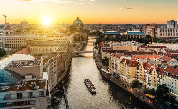 ברלין (צילום: ESB Professional, shutterstock)