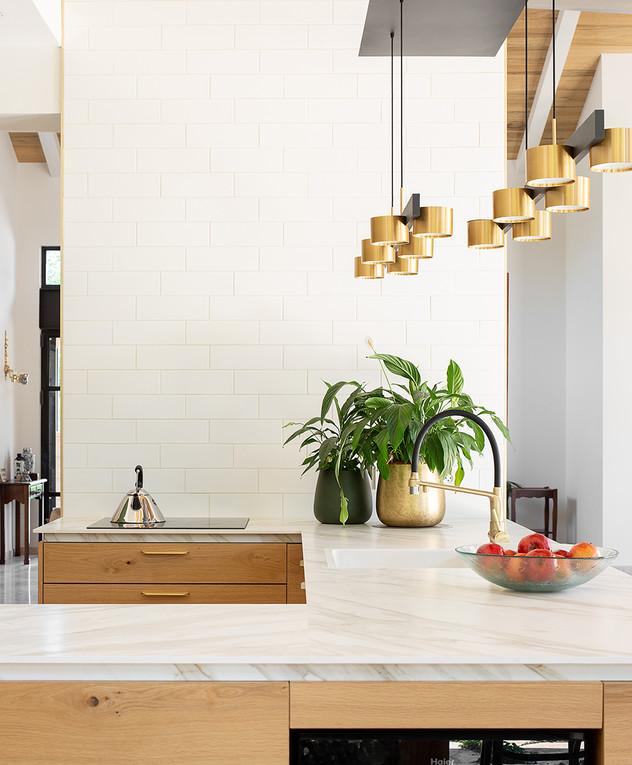 בית באלוני אבא, ג, עיצוב לנגר שקורי אדריכלות - 9