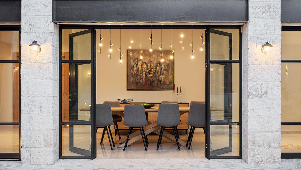 בית באלוני אבא, עיצוב לנגר שקורי אדריכלות - 6