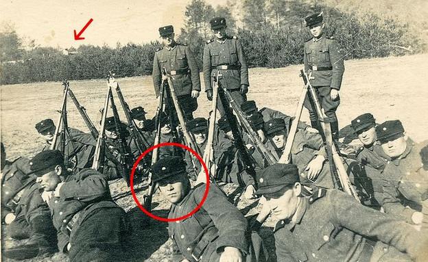 דמיאניוק במחנה ההשמדה סוביבור