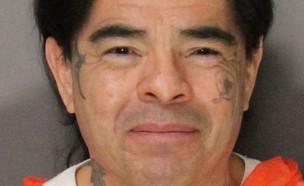 פול פרז, נאשם ברצח חמישה מילדיו (צילום: skynews)