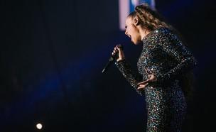 נסרין קדרי - הופעה בנוקיה ינואר 2020 (צילום: אקליפס מדיה)