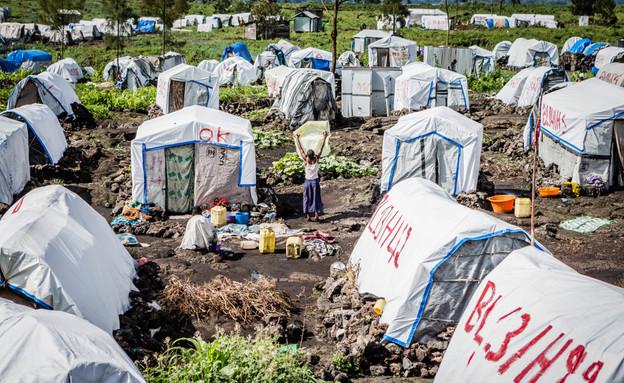 הרפובליקה הדמוקרטית של קונגו (צילום: Ben Houdijk, shutterstock)