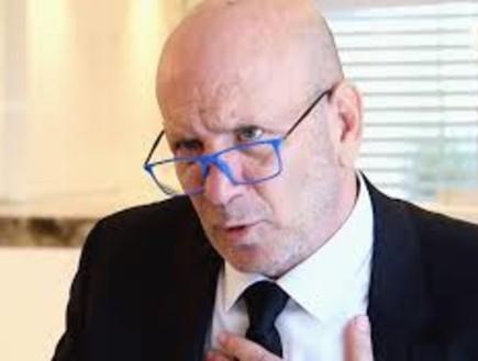 עורך דין משה שרמן (צילום: מתוך אנשים)