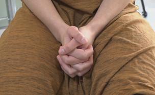 תלמידה שהתלוננה שמורה פגעה בה מינית (צילום: החדשות 12)