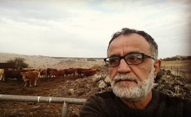 אהוד בנאי (צילום: instagram/ehudbanai )