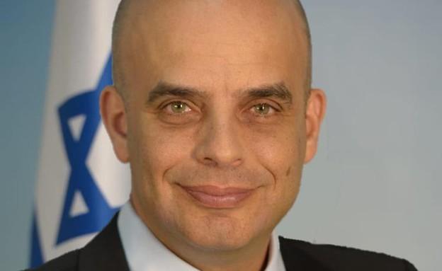"""עו""""ד דן אלדד, ממלא מקום פרקליט המדינה (צילום: דוברות משרד המשפטים)"""