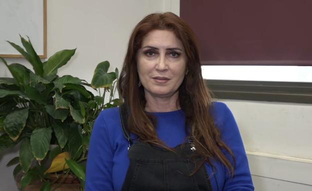מדונה בן דוד, אחותו של הישראלי הכלוא בגאורגיה