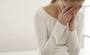 פגיעה מינית, אילוסטרציה (צילום: ShutterStock)