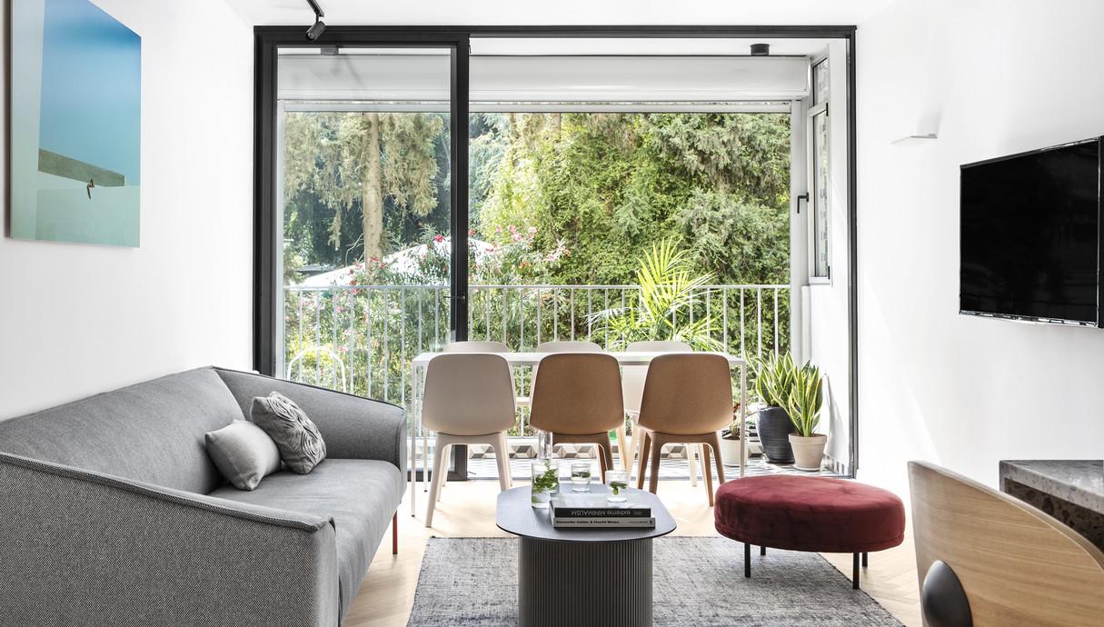 דירה בבבלי, עיצוב יעל פרי - 3