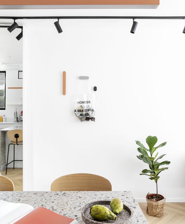דירה בבבלי, ג, עיצוב יעל פרי - 9