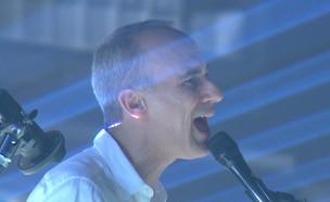 ההופעה המלאה של אסף אמדורסקי (צילום: מתוך: הכוכב הבא לאירוויזיון 2019, קשת 12)