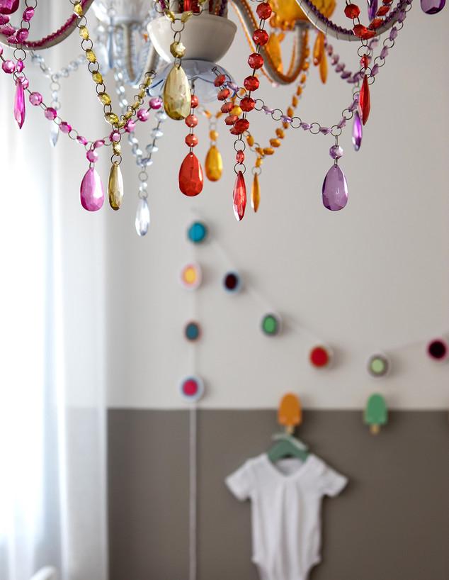 חדרי תינוקות, ג, מס' 7, עיצוב קרן גרוס