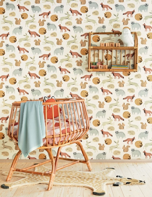 חדרי תינוקות, ג, מס' 10, באדיבות גולדשטיין גלרי טפט (צילום: יחצ חול)