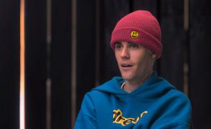 """ג'סטין ביבר ב""""Seasons"""" (צילום: יוטיוב- Justin Bieber)"""
