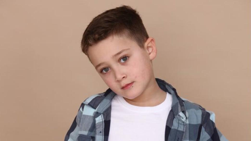 הבן של ליהיא גרינר כוכב, פברואר 2020 (צילום: סער פסח)