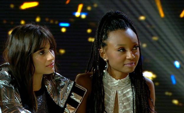 עדן, אלה-לי ואור בראיון ראשון אחרי הגמר (צילום: מתוך