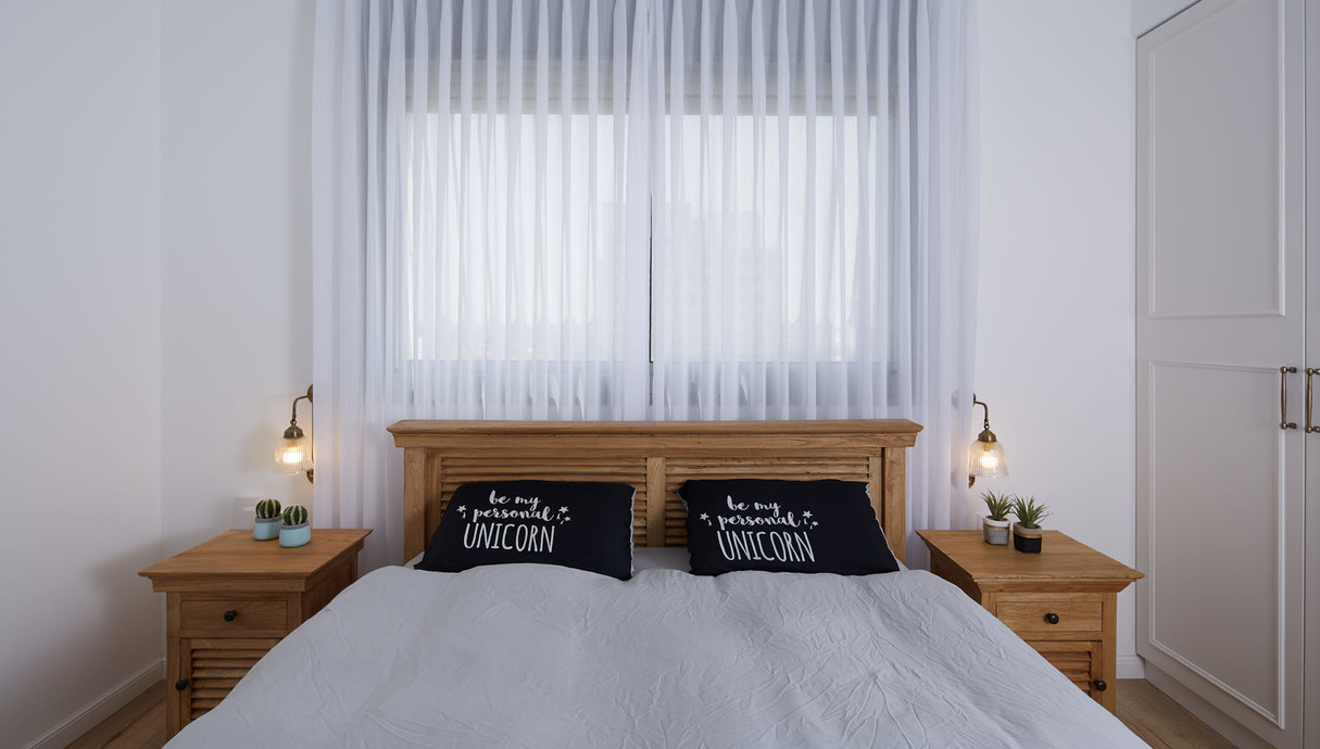 דירה בראש העין, עיצוב אנה גוטמן - 11