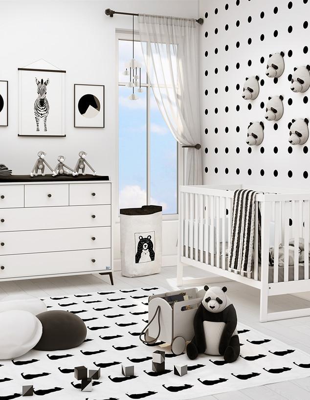 חדרי תינוקות, ג, מס' 15 (צילום: יחצ סגל בייבי)