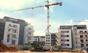 בנייני מחיר למשתכן (צילום: אילן אסייג, TheMarker)