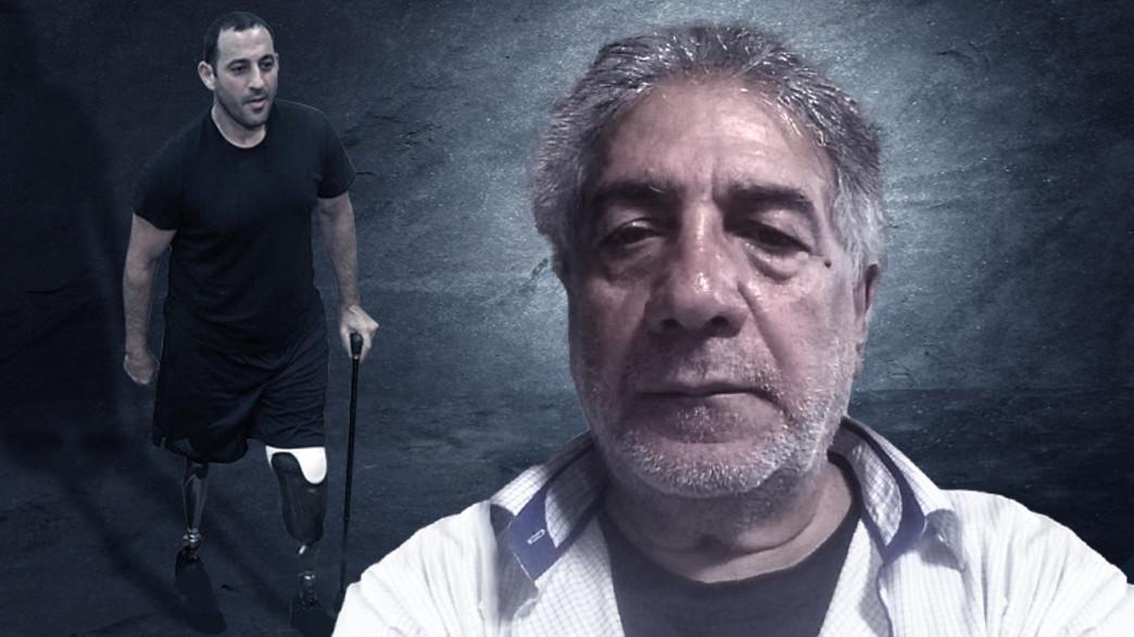 מקסים ובן כהן (צילום: באדיבות המצולם | flash90 | עיבוד סטודיו mako)