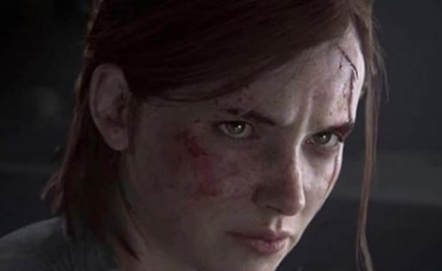 The Last of Us (צילום: אינסטגרם\the.last.of.us.2)