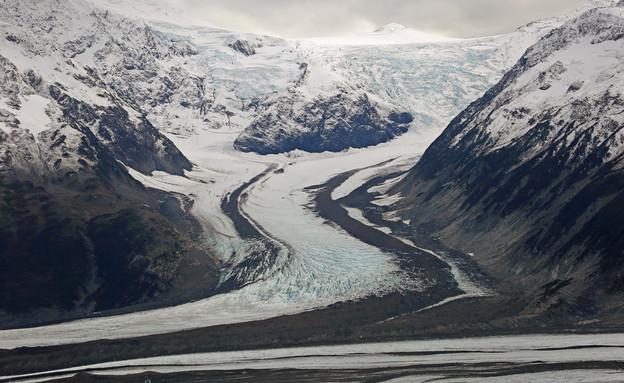 אלסקה (צילום: רויטרס)