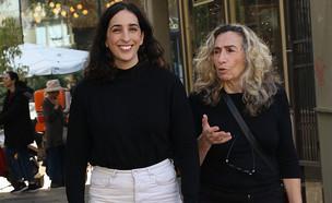 אלמה דישי פפראצי, פברואר 2020 (צילום: פול סגל)