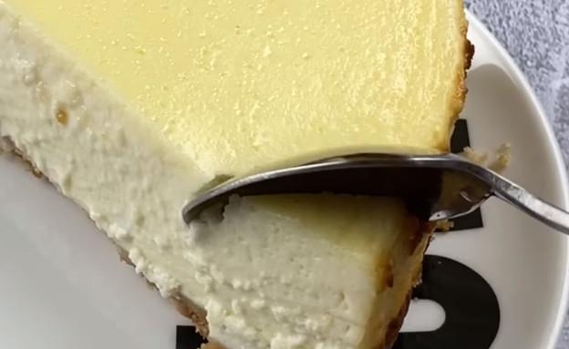 עוגת הגבינה של חברים, שטרודל (וידאו AVI: מתוך עמוד הפייסבוק