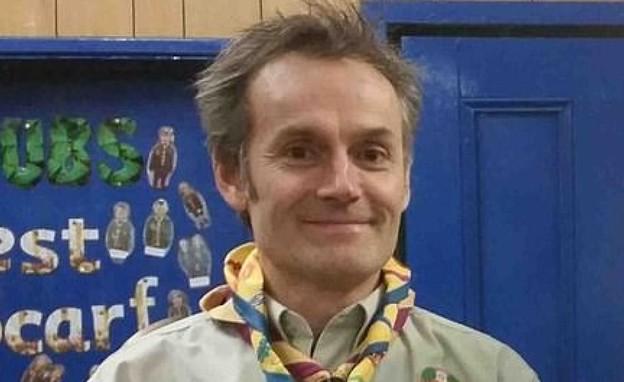 סטיב וולש - האזרח הבריטי שהדביק 11 בני אדם בקורונה
