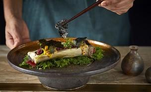 קאמאקורה מסעדה יפנית חדשה  (צילום: אפיק גבאי, יחסי ציבור)